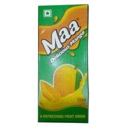 Maa Mango Juice 200ml