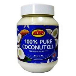 Parachute Coconut Oil Jar ( 500ml )