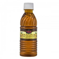 Pure mustard oil TRS 250 ml