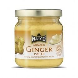 Ginger Paste Natco 190g