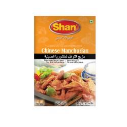 Shan Chinese Manchurian 50 g