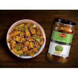 Shan Mango Pickle 300g