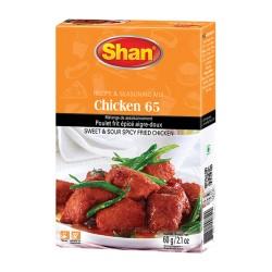 Shan Chicken65 60g