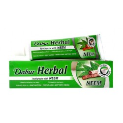 Dabur toothpaste Neem 100ml