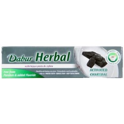 Dabur toothpaste Activated Charcoal 100ml
