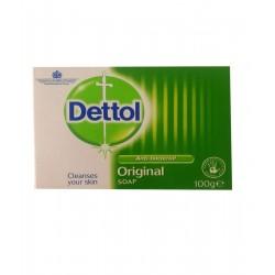 Dettol Original Soap 100g