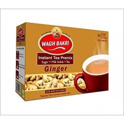 Wagh Bakri Instant Tea Premix 3in1 Ginger (10pcs.)