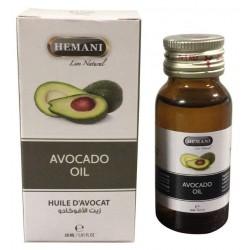 Hemani Avocado Oil 30ml