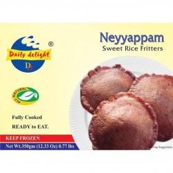Daily Delight Neyyappam 350g