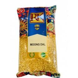 RK Mung Dal 400g