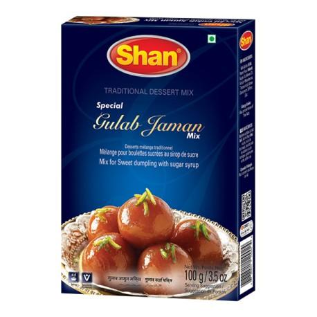 Shan Gulab Jamun 100g