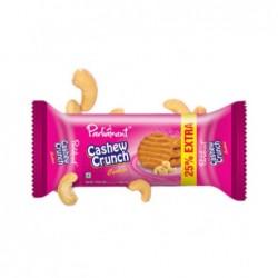 Parliament Cashew Crunch Cookies 75g