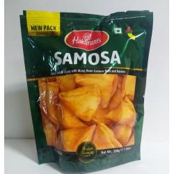 Haldiram Samosa 200g
