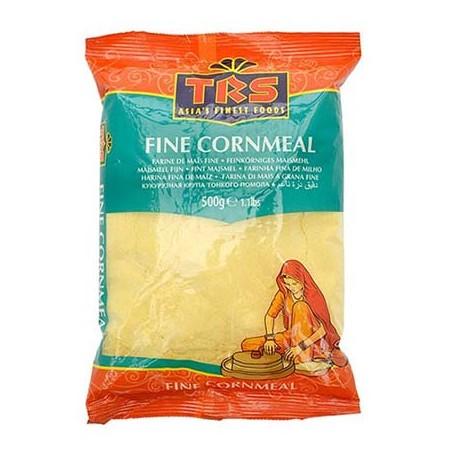 TRS Fine Cornmeal 500g