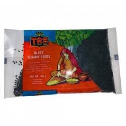 TRS Black Sesame Seeds 100g