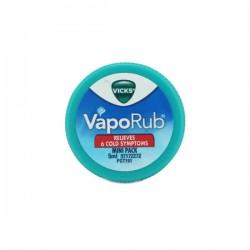 VICKS VapoRub 5ml