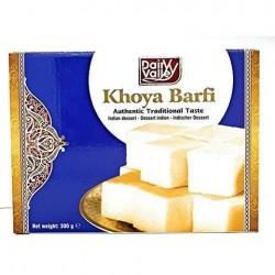 Dairy Valley Khoya Barfi 300g