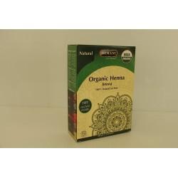Hemani Organic Henna Natural 100g