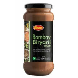 Shan Bombay Biryani Sauce 350g