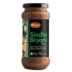 Shan Sindhi Biryani Sauce 350g