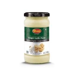 Shan Ginger Garlic Paste 310g