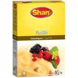 Shan Custard Powder Vanilla 200g