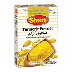 Shan Turmeric Powder 400g