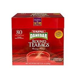 Tapal Danedar Premium Tea (Chai) 250g