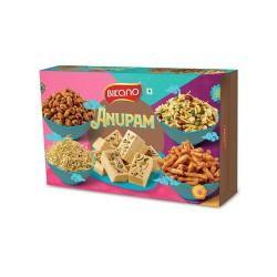 Bikano Anupam (Combination Pack) 892g