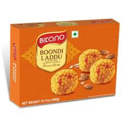 Bikano Boondi Laddu 400g