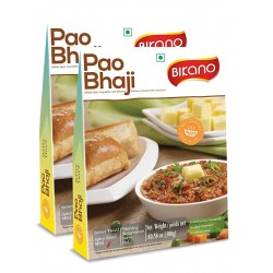 Bikano Pav Bhaji 300g Ready to Eat