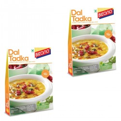 Bikano Dal Tadka 300g Ready to Eat