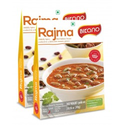 Bikano Rajma 300g Ready to Eat