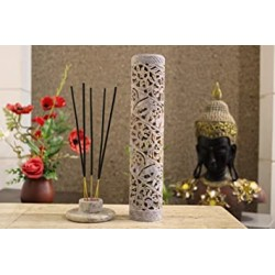 Incense Stick Stand ( Marble)