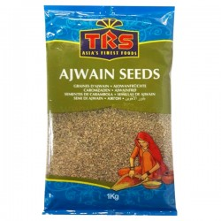 TRS Ajwain Seeds 1 Kg