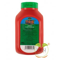 TRS / Natco Food Colour Green 500g