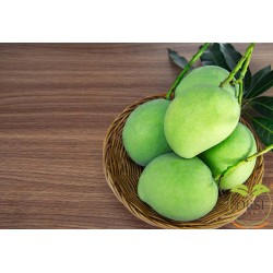 Raw Mangoes(Kacha Aam) 1Kg