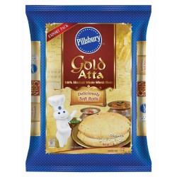 Pillsbury Gold Sharbati Atta 5 Kg