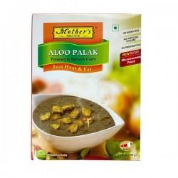 Mother's Recipe Aloo Palak, 300g