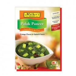 Mother's Recipe Palak Paneer, 300g