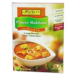 Mother's Recipe Paneer(Tofu) Makhani, 300g