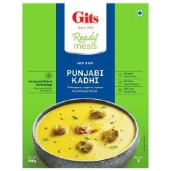 Gits Punjabi Kadhi Mix 300g