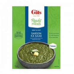 Gits Sarson Ka Saag Mix 300g