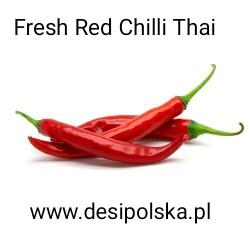 Fresh Red Chilli Thai 1Kg