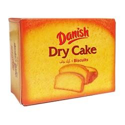 Danish Dry Cake Biscuits 140g