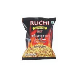 Ruchi Chanachur Hot 140g