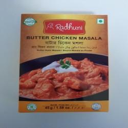 Radhuni Butter Chicken Masala 45g