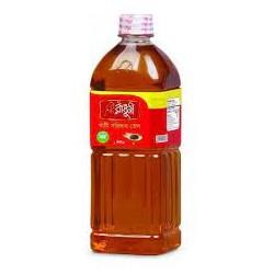 Radhuni Mustard Oil 500ml