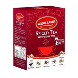 Wagh Bakri Spiced Tea 250g