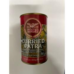 Heera Curried Patra 400g Ready To Eat